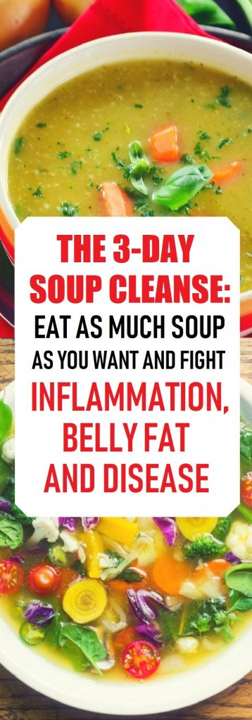 soup cleanse