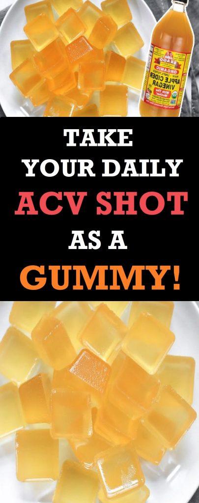 ACV SHOT